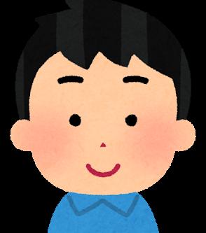 口コミ(男性)(右)