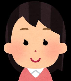 口コミ(女性)(左)