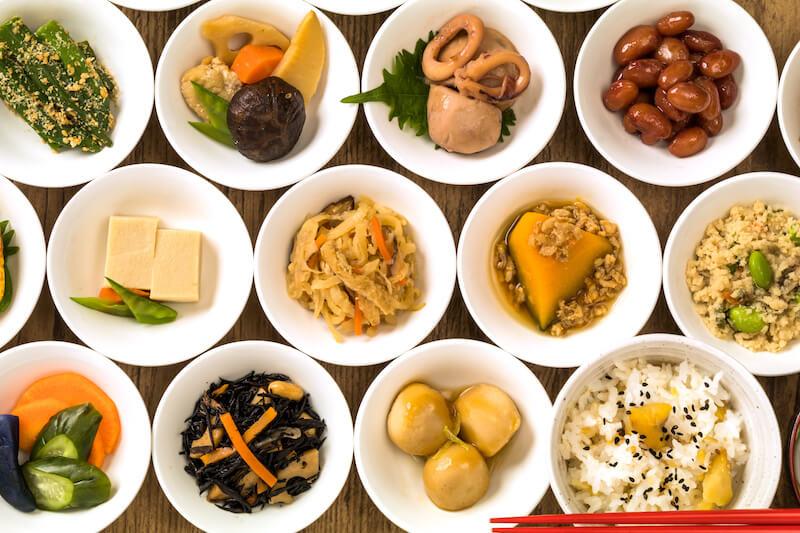 高齢者向けの宅配弁当の選び方