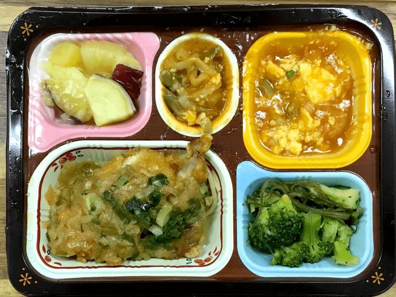 食宅便の実食レビュー